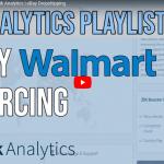 ZiK Analytics Sourcing from Walmart