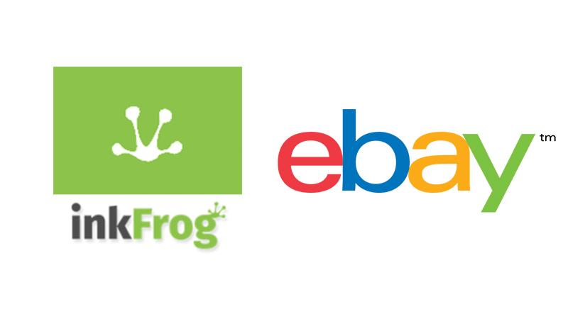 Inkfrog – Simple & Power eBay Listing Tool