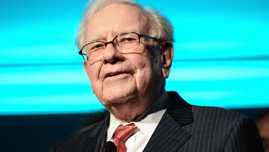 Warren Buffett – what sets apart a big winner from the rest of the pack