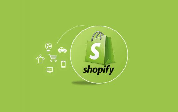 Shopify Tutorial for Beginner 2020
